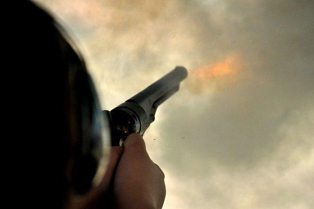 Brazylia: tysiące ofiar swobodnego dostępu do broni palnej