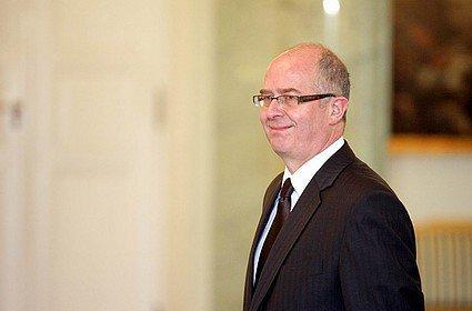 Prokurator generalny tłumaczy się w Sejmie