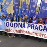 OPZZ w obronie pracowników z Ukrainy