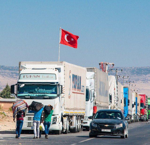 Syryjski dramat:  4 mln uchodźców