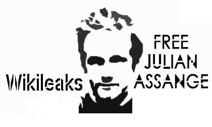 Assange: Państwo Islamskie i wojenna pożoga na Ukrainie to robota USA