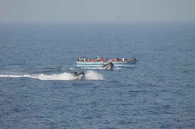 Kolejna tragedia imigrantów na Morzu Środziemnym