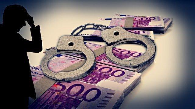 Gigantyczna obława na oszustów podatkowych w RFN
