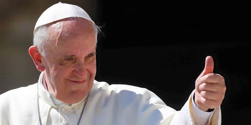 Papież Franciszek mediuje między Kubą i USA