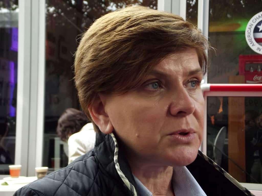Beata Szydło: Polska może obecnie przyjąć 100 uchodźców