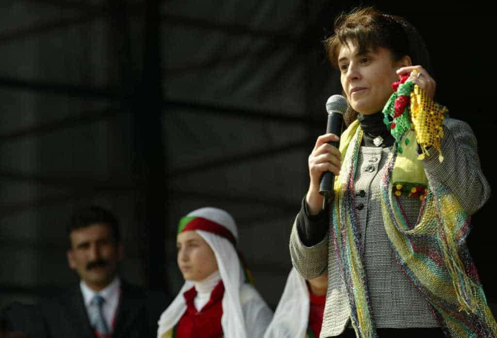Turcja: posłanka z Kurdystanu rozpoczęła głodówkę
