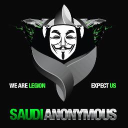 Anonymous paraliżuje władze Arabii Saudyjskiej