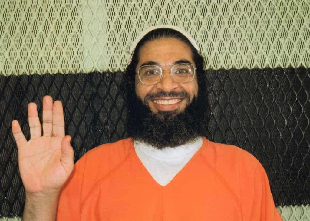 Ostatni brytyjski więzień opuści Guantanamo