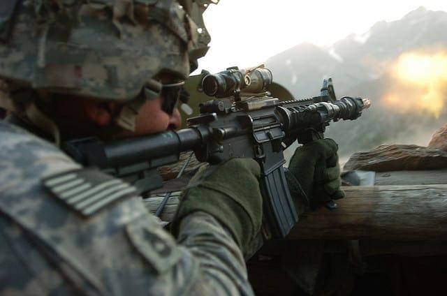 Afganistan: amerykańscy okupanci zostaną na dłużej