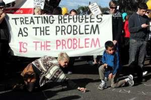 Europa prawdopodobnie porzuci pomysł kwot uchodźców na poszczególne państwa członkowskie, fot. flickr.com/Takver
