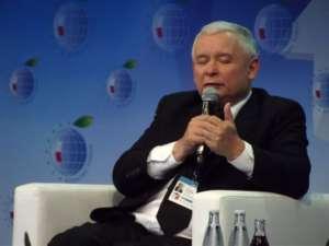 Prezes PiS Jarosław Kaczyński / wikipedia commons