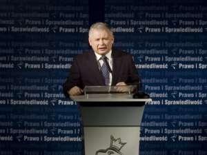Lider PiS Jarosław Kaczyński / wikipedia commons