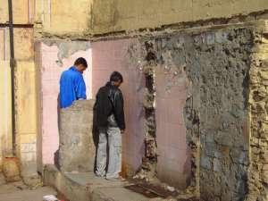 Publiczna toaleta w Indiach /  flickr.com/photos/82134796@N03/10472195915