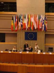 Dziś w Brukseli debata o polskiej praworządkości wikimedia commons