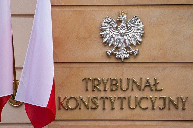 Trybunał Konstytucyjny w ślepym zaułku