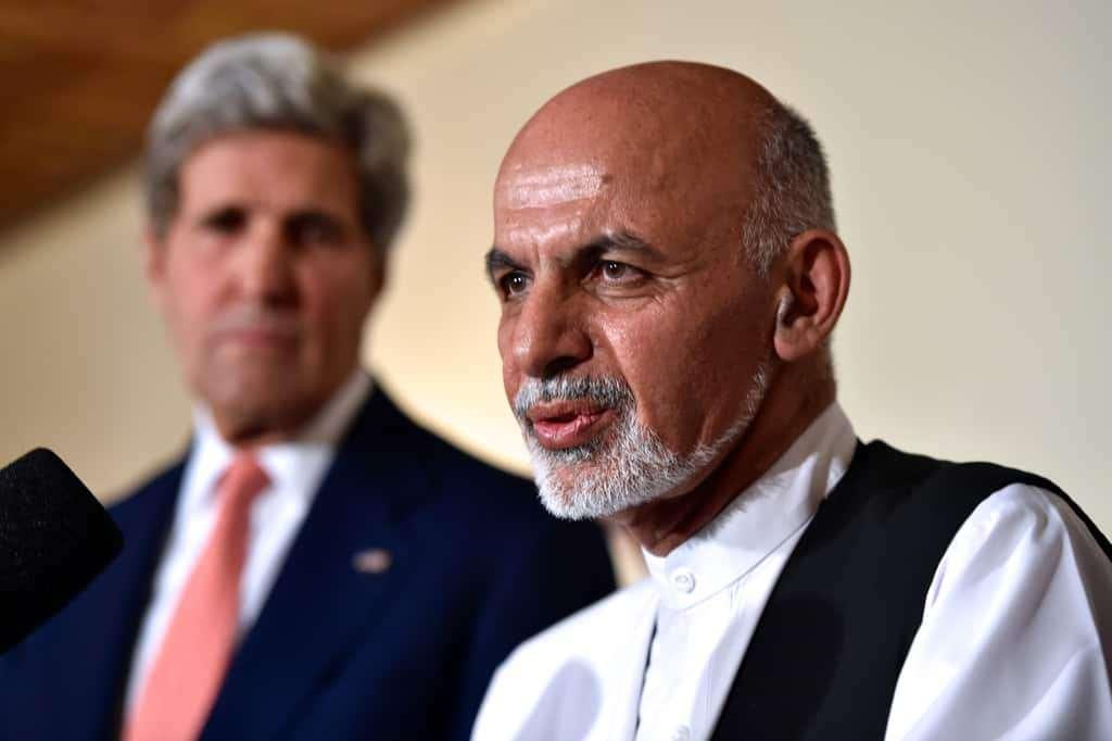 Sytuacja w Afganistanie gorsza, niż przed 2001 r.