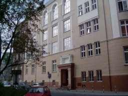 Protest uczniów w warszawskiej szkole. Interweniuje minister edukacji
