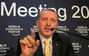 Recep Tayyip Erdogan / wkipedia commons