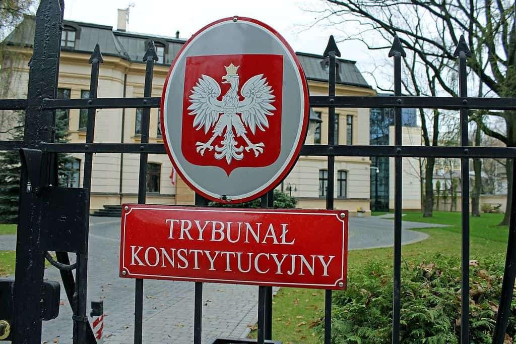 Kancelaria Premiera nie opublikuje wyroku TK z 3 grudnia?
