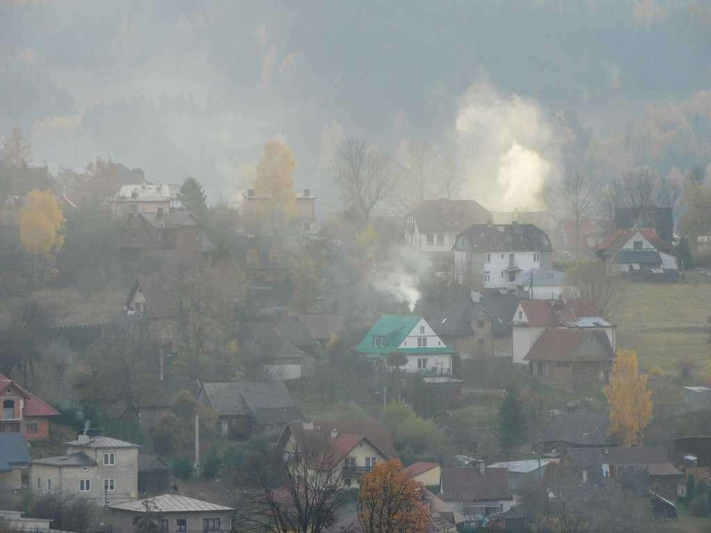 Polska pozwana do Luksemburga. Za brudne powietrze