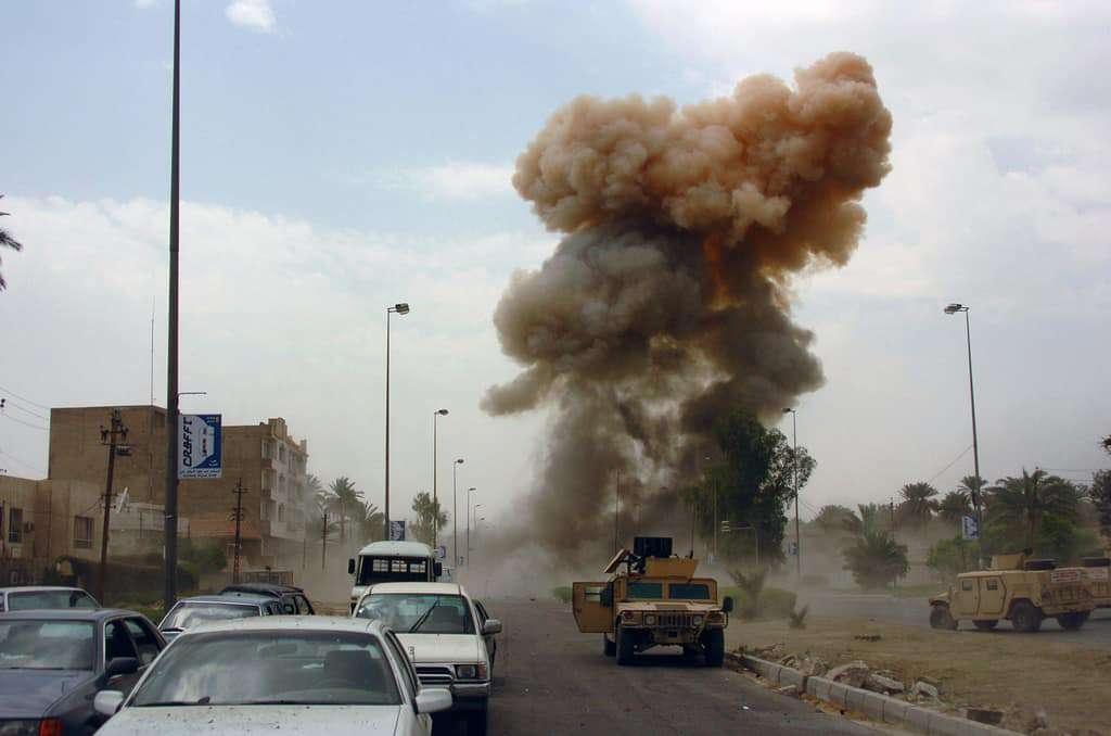 ISIS znowu maszeruje na Bagdad. W Syrii chaos