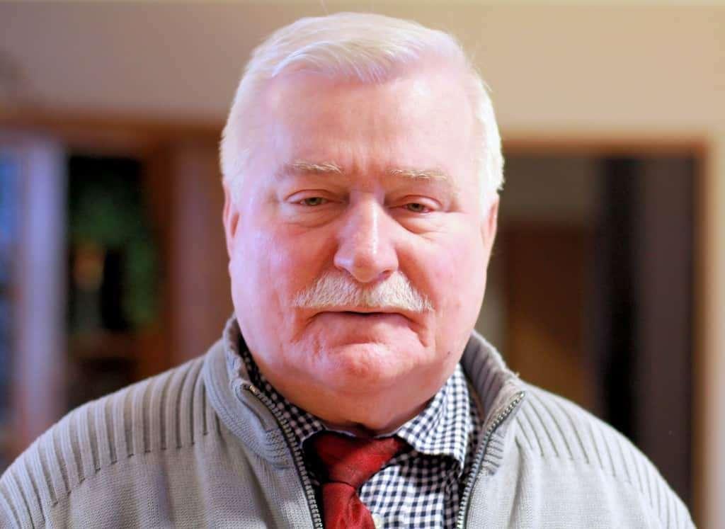 """Wałęsa przekracza granice żenady – chce konfrontacji ws. """"Bolka"""""""