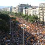 Katalonia: separatyści tworzą regionalny rząd