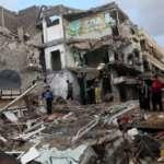 """Znowu giną Palestyńczycy. Tym razem """"przez pomyłkę"""""""