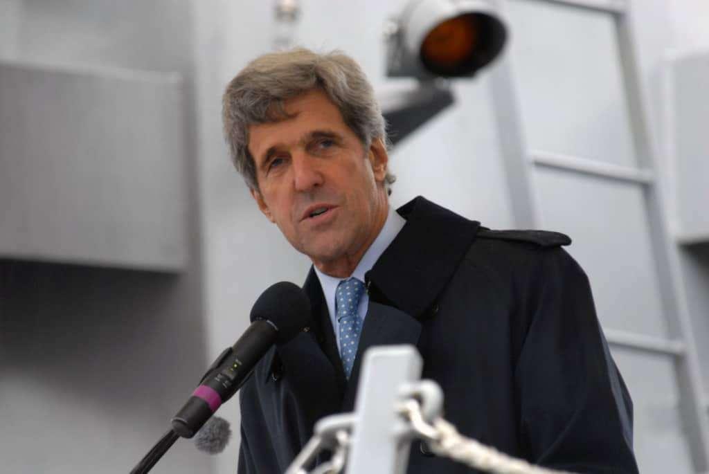 Kerry: w Libii popełniliśmy błąd