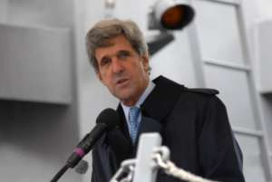 John Kerry, fot. wikimedia commons