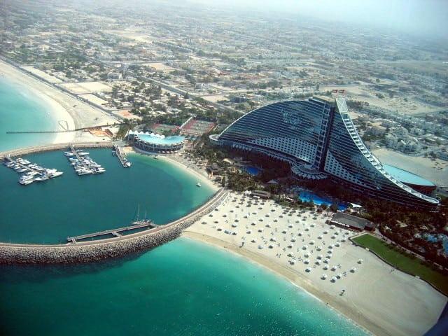 Kraje Zatoki Perskiej wprowadzą VAT. Powód? Tania ropa