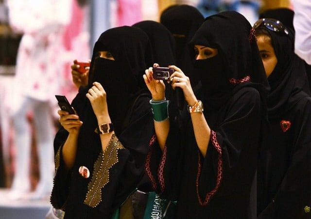 Arabia Saudyjska: kobiety zasiądą w radach miejskich