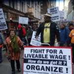 Od 1 stycznia wyższa płaca minimalna w 14 stanach USA