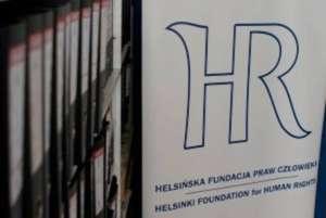 FFPC jest przeciwna zmianom w prokuraturze, proponowanym przez PiS. Fot. Facebook.com/ Helsińska Fundacja Praw Człowieka