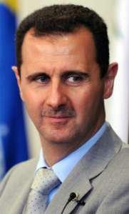 Baszszar al-Asad / fot. Wikimedia Commons