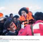 Setki dzieci toną w Morzu Śródziemnym