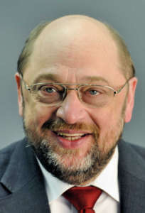 Martin Schultz, przewodniczący PE / Źródło: Wikimedia commons.