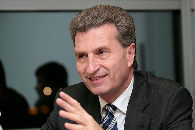 Unia Europejska bierze Polskę za pysk