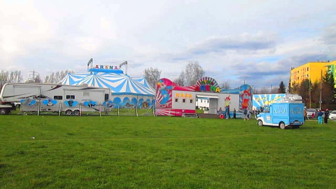Idea cyrku bez zwierząt powinna stac się cywilizacyjnym światowym standardem /fot. wikipedia commons