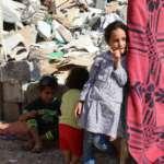 Izrael odcina dopływ energii do Strefy Gazy w środku zimy