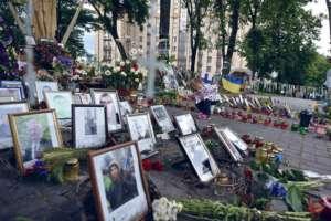 Nowy Majdan może być jeszcze bardziej krwawy, fot. flickr.com/Mac Ivan Bandura