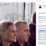 Nowacka błyszczy na wiecu KOD w towarzystwie neoliberałów