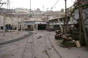 Kopalnia Jin Hua Gong Mine w Datong, Shanxi, Chiny/ wikipedia commons