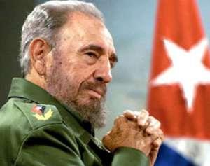 Przywódca kubańskiej rewolucji / wikipedia commons