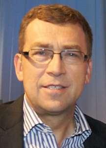 Maciej Orłoś, źródło: Wikimedia Commons