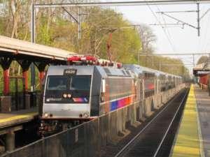 Czy pociągi w NY/NJ wkrótce staną? Takiego rozwiązania najbardziej obawiają się przedsiębiorcy / wikipedia commons