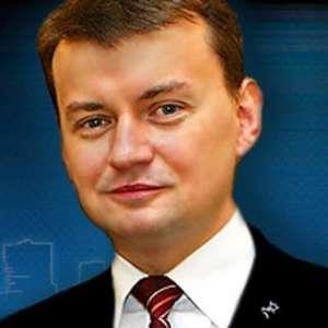 Mariusz Błaszczak/twitter.com