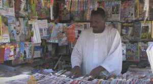 sudan newspapers