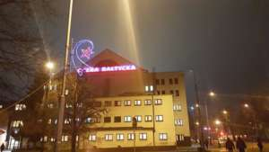 Budynek Opery Bałtyckiej w Gdańsku, fot. facebook.com/ Opera Bałtycka