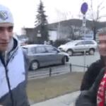 """Sonda wśród kiboli Legii. """"Nienawidzę Żydów"""""""